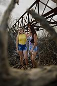 20180517 - Sofia Vargas y Andrea González - Cabo Rojo
