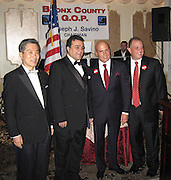 **EXCLUSIVE**.Tommy Belisis..Tommy Belisis CEO of John Thomas Financial receives Man of The Year for leadership and services from Michael Bloomberg..Fundraiser for Mike Bloomberg Campaign..Villa Veron Manor..Bronx, NY, USA..Thursday, October 22, 2009..Photo By Celebrityvibe.com.To license this image please call (212) 410 5354; or Email: celebrityvibe@gmail.com ; .website: www.celebrityvibe.com.