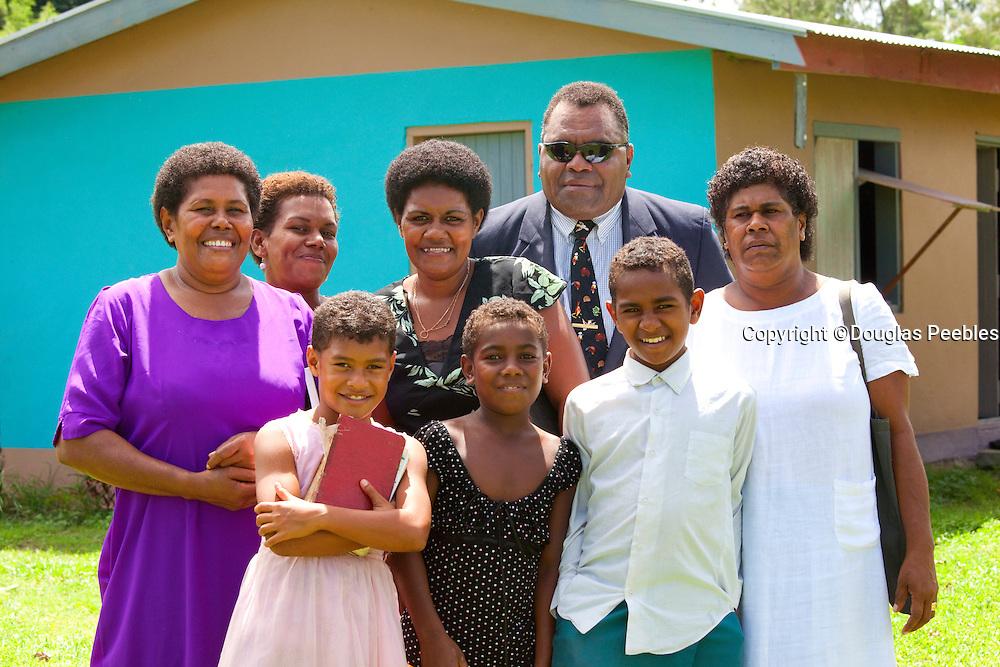 Bukama Village, Yasawa Island, Fiji