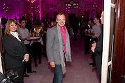 GRAHAM NORTON, Savoy Theatre's Legally Blonde- The Musical,  Gala night. After-party at the Waldorf Hilton. London. 13 January 2010. *** Local Caption *** -DO NOT ARCHIVE-© Copyright Photograph by Dafydd Jones. 248 Clapham Rd. London SW9 0PZ. Tel 0207 820 0771. www.dafjones.com.<br /> GRAHAM NORTON, Savoy Theatre's Legally Blonde- The Musical,  Gala night. After-party at the Waldorf Hilton. London. 13 January 2010.