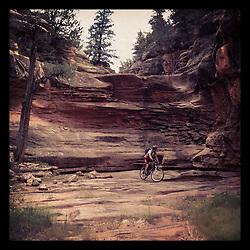 Instagram: Mountain Biking
