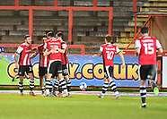 Exeter City v Bolton Wanderers 120121
