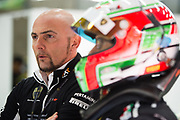 July 27-30, 2017 -  Total 24 Hours of Spa, Giorgio Sanna, Head of Lamborghini Motorsport