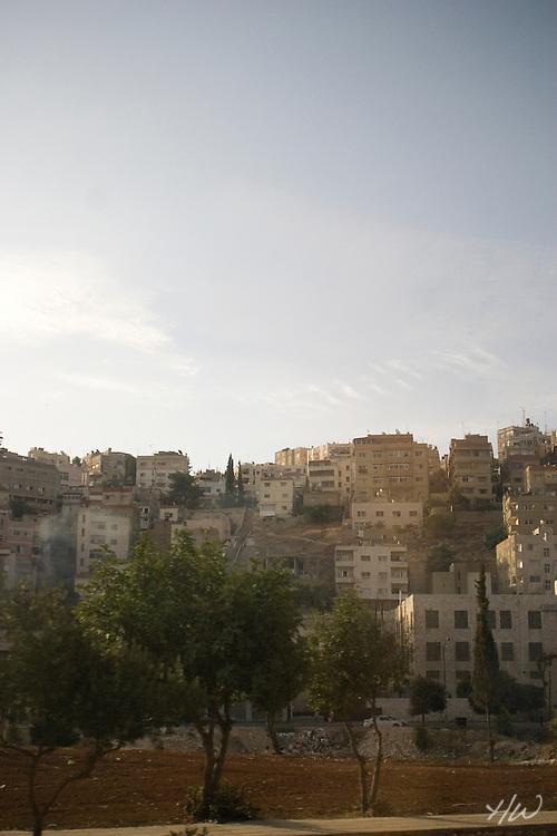 Umm Qais, Jordan