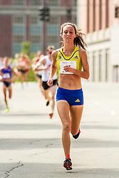 Sarah Pagano, adidas BAA elite