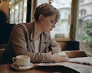 Laura in Paris