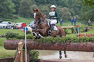 WASTING LIGHT ridden by Aoife Clark (Ireland) at Bramham International Horse Trials 2016 at  at Bramham Park, Bramham, United Kingdom on 11 June 2016. Photo by Mark P Doherty.