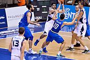 DESCRIZIONE : Trieste Nazionale Italia Uomini Torneo internazionale Italia Bosnia ed Erzegovina  Italy Bosnia and Herzegovina<br /> GIOCATORE : Nemanja Mitrovic<br /> CATEGORIA : Tecnica Controcampo<br /> SQUADRA : Bosnia ed Erzegovina Bosnia and Herzegovina<br /> EVENTO : Torneo Internazionale Trieste<br /> GARA : Italia Bosnia ed Erzegovina  Italy Bosnia and Herzegovina<br /> DATA : 04/08/2014<br /> SPORT : Pallacanestro<br /> AUTORE : Agenzia Ciamillo-Castoria/GiulioCiamillo<br /> Galleria : FIP Nazionali 2014<br /> Fotonotizia : Trieste Nazionale Italia Uomini Torneo internazionale Italia Bosnia ed Erzegovina  Italy Bosnia and Herzegovina