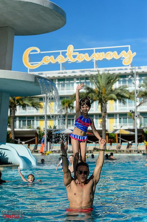 Loews Cabana Bay Beach Resort, For Universal Orlando Resort