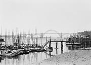 1306-05Newport Oregon. ca. 1935