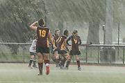 INVERCARGILL V HOROWHENUA DAY 4<br /> Collier Trophy<br /> Gallagher Park, Hamilton<br /> October 2016<br /> Photo CMGSPORT<br /> © CMGSPORT2016<br /> www.cmgsport.co.nz<br /> #sportliveshere