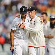 England v Australia 110715