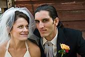 Eizabeth & Ron: Glen Ellen Wedding