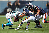 2008 Bears at Panthers
