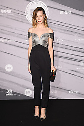 Chloe Pirrie bei den British Independent Film Awards in London / 041216<br /> <br /> <br /> *** at the British Independent Film Awards in London on December 4th, 2016 ***