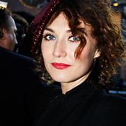 NLD/Amsterdam/20100830 - premiere van Vreemd Bloed, Carice van Houten