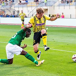 20210725: SLO, Football - Prva liga Telemach 2021/22, NK Radomlje vs NK Olimpija