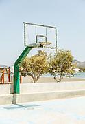 Greece, Kyklades, Milos, Pollonia