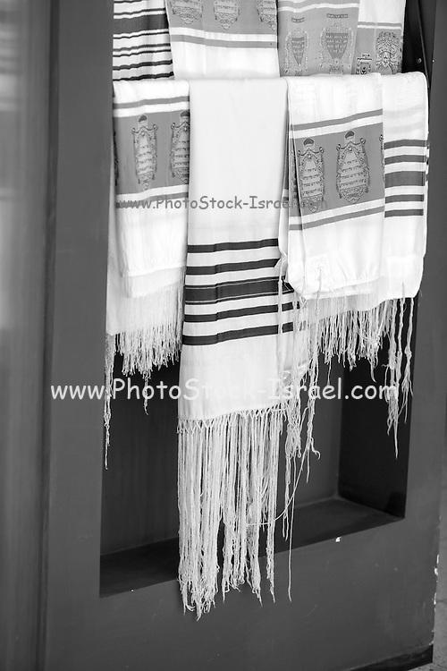 Judaism. Several Talitot
