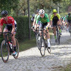 06-09-2020: Wielrennen: Omloop Valkenswaard: Valkenswaard <br />Stijn Daemen
