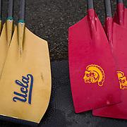USC Rowing   Dual Meet   UCLA