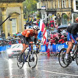 28-09-2019: WK wielrennen: Weg Elite: Yorkshire