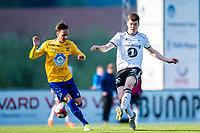 Fotball , 9 Mai 2018 , NM Cup , Brattvåg - Rosenborg , Emil Dahle og Jacob Rasmussen<br /> <br /> <br />  , Foto: Marius Simensen, Digitalsport
