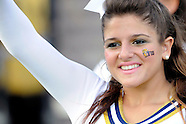 FIU Cheerleaders (Sept 15 2012)