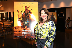 07/01/21: The Forever Purge hosted by Chiquis Rivera