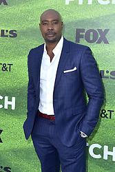 Morris Chestnut  bei der Premiere der Fernsehserie Pitch in Los Angeles / 130916<br /> <br /> ***Pitch TV Series Premiere, Los Angeles, USA, September 13th, 2016***