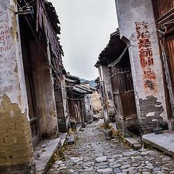 China - Xiongcun (Guanxi)