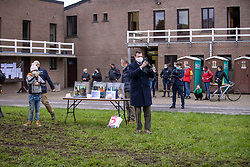 Prijsuitreiking<br /> CNC Minderhout 2020<br /> © Hippo Foto - Dirk Caremans<br /> 25/10/2020