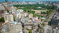 O Hospital de Pronto Socorro de Porto Alegre é um hospital de emergências médicas localizado no bairro Bom Fim, na cidade de Porto Alegre, capital do estado do Rio Grande do Sul. Foi inaugurado em 19 de abril de 1944.