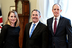 Liam Fox office Photo 12122018