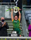 Meath v Dublin - All-Ireland Ladies SFC Final 2021