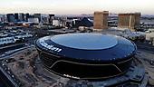 NFL-Allegiant Stadium-May 11, 2020