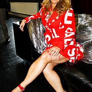 NLD/Amsterdam/20100531 - 1e Repetitiedag Crazy Shopping de Musical, Antje Monteiro