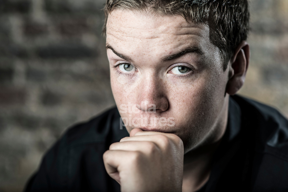 British actor Will Poulter.  <br /> Picture by Daniel Hambury/Stella Pictures Ltd +44 7813 022858<br /> 10/08/2015<br /> No sales/reuse  without permission from Donna Mills at Premier PR. Contact Stella Pictures prior to use.