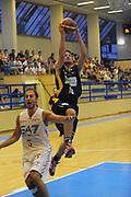 DESCRIZIONE : Varallo Torneo di Varallo Lega A 2011-12 EA7 Emporio Armani Milano Banco di Sardegna Sassari<br /> GIOCATORE : Drake Diener<br /> CATEGORIA : Tiro Penetrazione<br /> SQUADRA : Banco di Sardegna Sassari<br /> EVENTO : Campionato Lega A 2011-2012<br /> GARA : EA7 Emporio Armani Milano Banco di Sardegna Sassari<br /> DATA : 11/09/2011<br /> SPORT : Pallacanestro<br /> AUTORE : Agenzia Ciamillo-Castoria/A.Dealberto<br /> Galleria : Lega Basket A 2011-2012<br /> Fotonotizia : Varallo Torneo di Varallo Lega A 2011-12 EA7 Emporio Armani Milano Banco di Sardegna Sassari<br /> Predefinita :