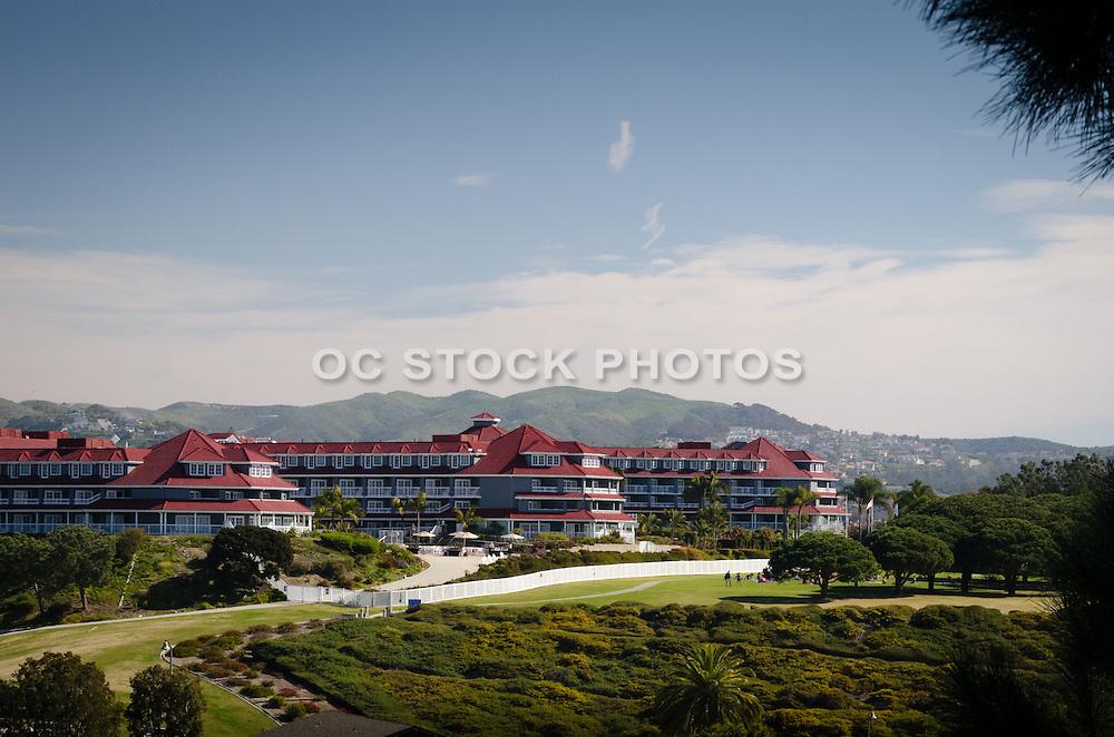 Laguna Cliffs Marriott Resort and Spa in Dana Point