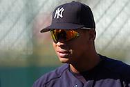 New York Yankees Alex Rodriguez.