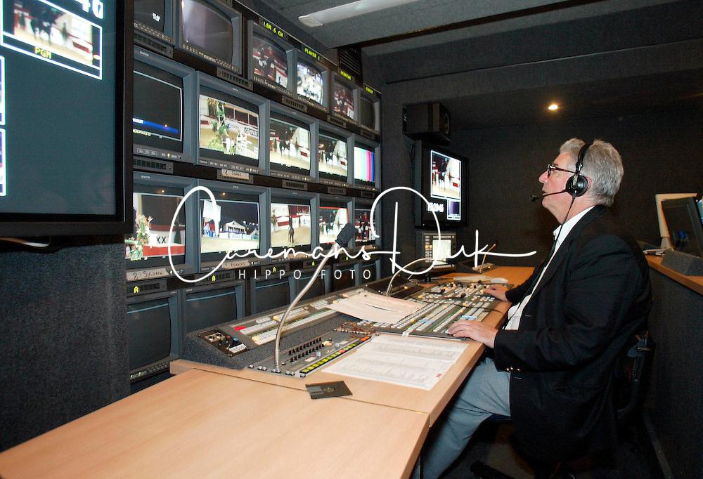 Television<br /> CSI-A Monaco 2002<br /> Photo © Dirk Caremans