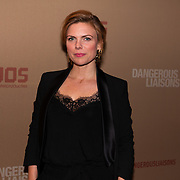 NLD/Amsterdam/20200221 - Premiere Dangerous Liaisons, Tamara Brinkman