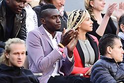 May 28, 2019 - Paris, France, FRANCE - Blaise Matuidi et sa femme Isabelle Malice (Credit Image: © Panoramic via ZUMA Press)