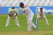 Nottinghamshire County Cricket Club v Derbyshire County Cricket Club 040721