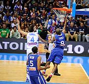 DESCRIZIONE : Equipe de France Homme Euro Lituanie a Siauliai 2011<br /> GIOCATORE : Parker Tony<br /> SQUADRA : France Homme <br /> EVENTO : Euro Lituanie 2011<br /> GARA : France Serbie<br /> DATA : 05/09/2011<br /> CATEGORIA : Basketball France Homme<br /> SPORT : Basketball<br /> AUTORE : JF Molliere FFBB FIBA<br /> Galleria : France Basket 2010-2011 Action<br /> Fotonotizia : Equipe de France Homme <br /> Euro Lituanie 2011 a Siauliai <br /> Predefinita :