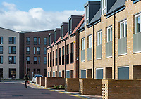BPTW Architects, Rochester Riverside