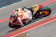 COTA MotoGP Test 2013