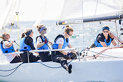 , Travemünder Woche 19. - 28.07.2019, J70 - GER 1416 - ALBIS - Tania TAMMLING - Segler-Vereinigung Altona-Oevelgönne e. V