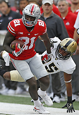 Army Black Knights v Ohio State Buckeyes - 16 September